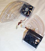 2COOLPC ducted fans