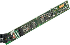 PXC 250 circuit board