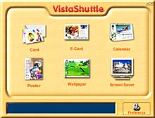 VistaShuttle