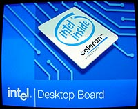 Boot screen