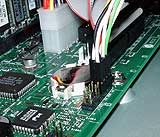 Case connectors
