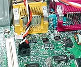 CD-ROM connector 1
