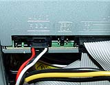 CD-ROM connector 2