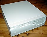 The finished item!