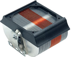 3A Cooler heat sink