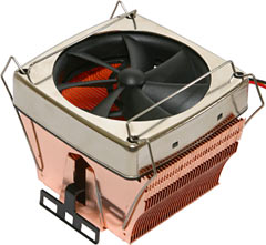 Thermalright SLK-700 with TMD fan