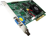 GeForce DDR card