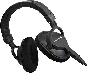 Beyerdynamic DT 250-80 headphones