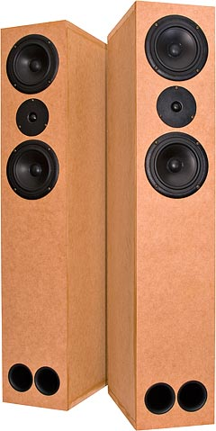 Kit speakers