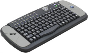 Globlink Multimedia Wireless keyboard