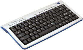 Globlink Slimline Wireless keyboard