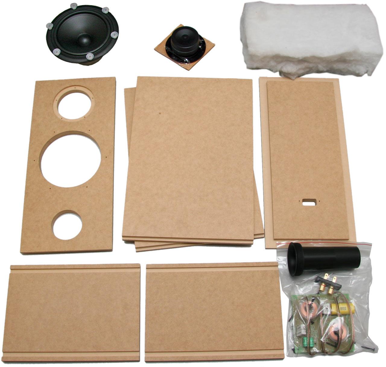 Speaker kits / Mesquite tx gun show