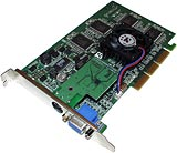 PA256Pro video card