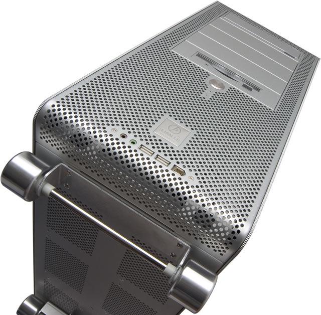 Review: Lian Li PC-V1000 Computer Case