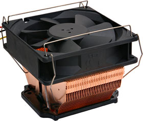 SLK-900U with 92mm fan