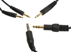 Cable plugs