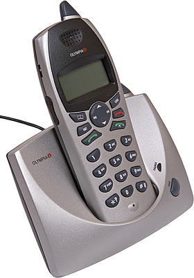 Olympia VoIP phone