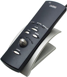Altec Lansing remote